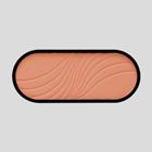 メイコーカラーズ パウダーチーク(レフィル) C630 オレンジ